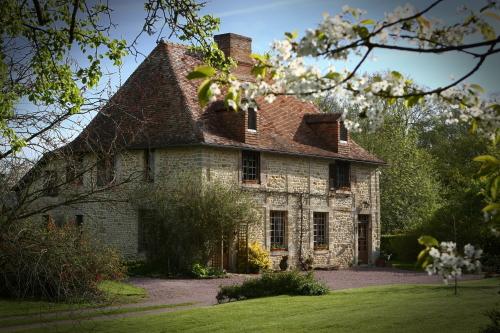 la vignerie - chambres d'hôtes en normandie